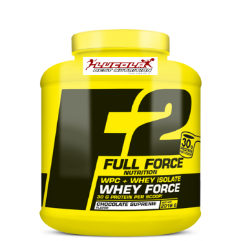 WHEY FORCE 2016GR F2
