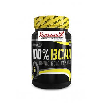 100% BCAA 400GR BIOTECH USA