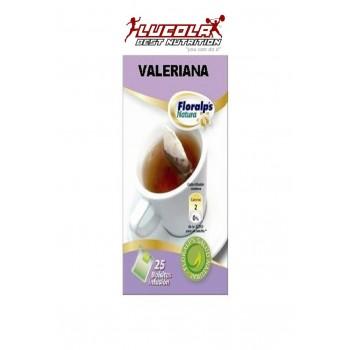 VALERIANA 25 SOBRES...