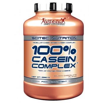 100% Casein Complex 2350gr
