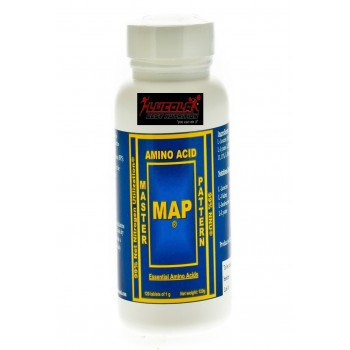 MAP™ MASTER AMINO ACID PATTERN
