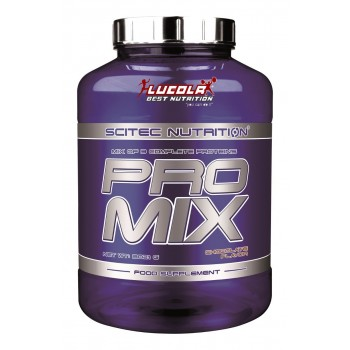 Proteína Promix 912gr