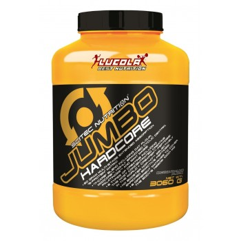 Jumbo Hardcore  3060gr