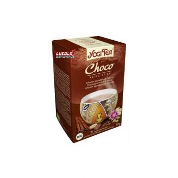 Yogi Tea Choco 17 bolsitas...