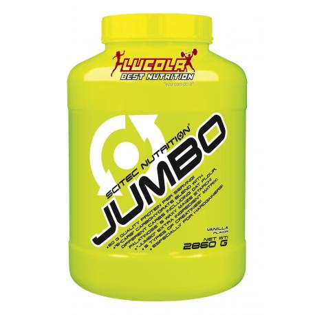 Jumbo 2860gr