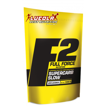 Full Force Supercarb Slow...