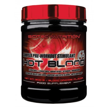 Hot Blood 3.0 820gr