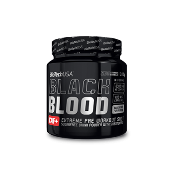 Black Blood 330 gr Biotech USA