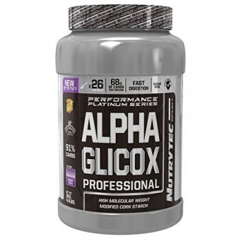 Alpha Glicox [neutro] 2kg