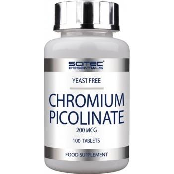 Chromium Picolinate 100 tabs.