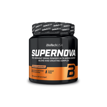 SUPERNOVA 282GR BIOTECH USA