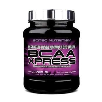BCAA Xpress 700gr con sabor