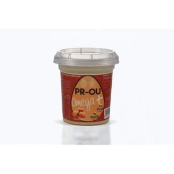 Flan Proteico Prou Caramelo