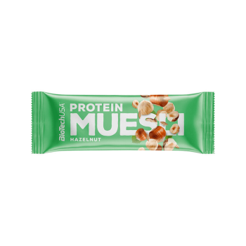 YOGURT & MUESLI BAR 30gr