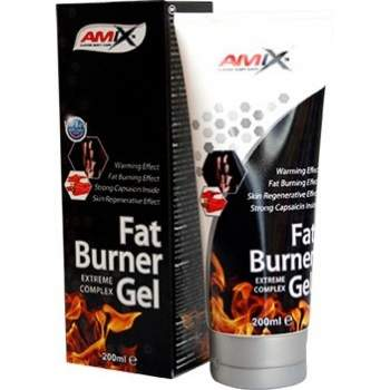 Fat Burner Gel AMIX