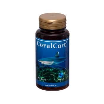 Coral Cart Mahen
