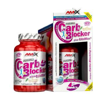 Carb Blocker Amix