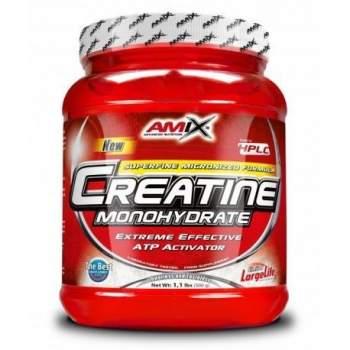 Creatina Monohidrato AMIX