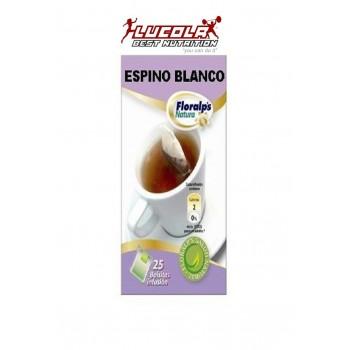 ESPINO BLANCO 25 SOBRES...