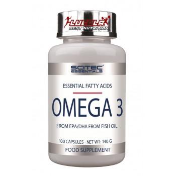 Omega 3 100caps.