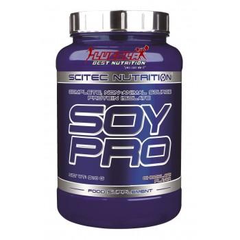 Proteína Soy Pro 910gr