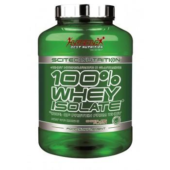 100% Whey Isolate 2000gr