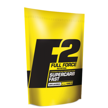 Full Force Supercarb Fast...