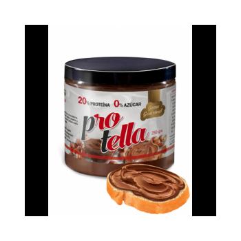 Protella 250gr crema cacao...