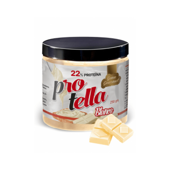 PROTELLA CHOCOLATE BLANCO