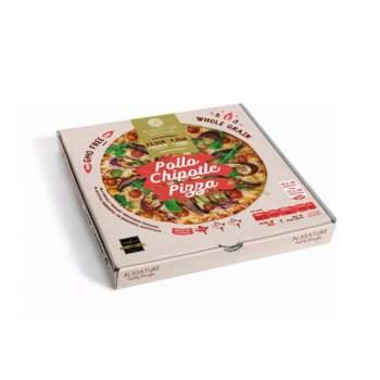 Pizza Chipotle Alasature