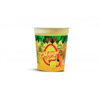 Flan Proteico Prou Mango