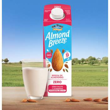Almond Breeze Zero