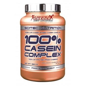 100% Casein Complex 920gr