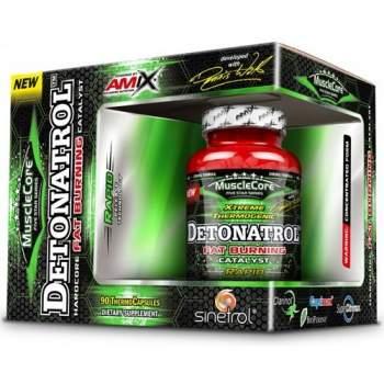 Detonatrol Amix