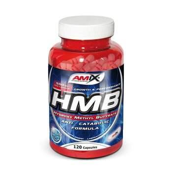 HMB AMIX 120caps
