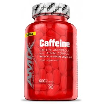 CAFEINA AMIX 90 caps