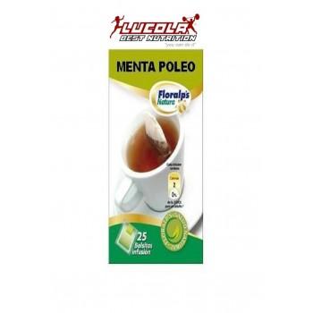MENTA POLEO 25 SOBRES...