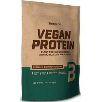 Vegan Protein Biotech Usa...