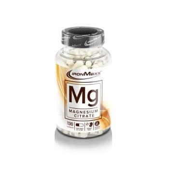 Mg Magnesium 130 caps