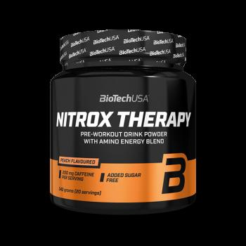 Nitrox Therapy 340 gr...