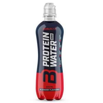 Protein Water 500ml Biotech...