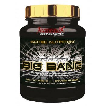 Big Bang 3.0 820gr